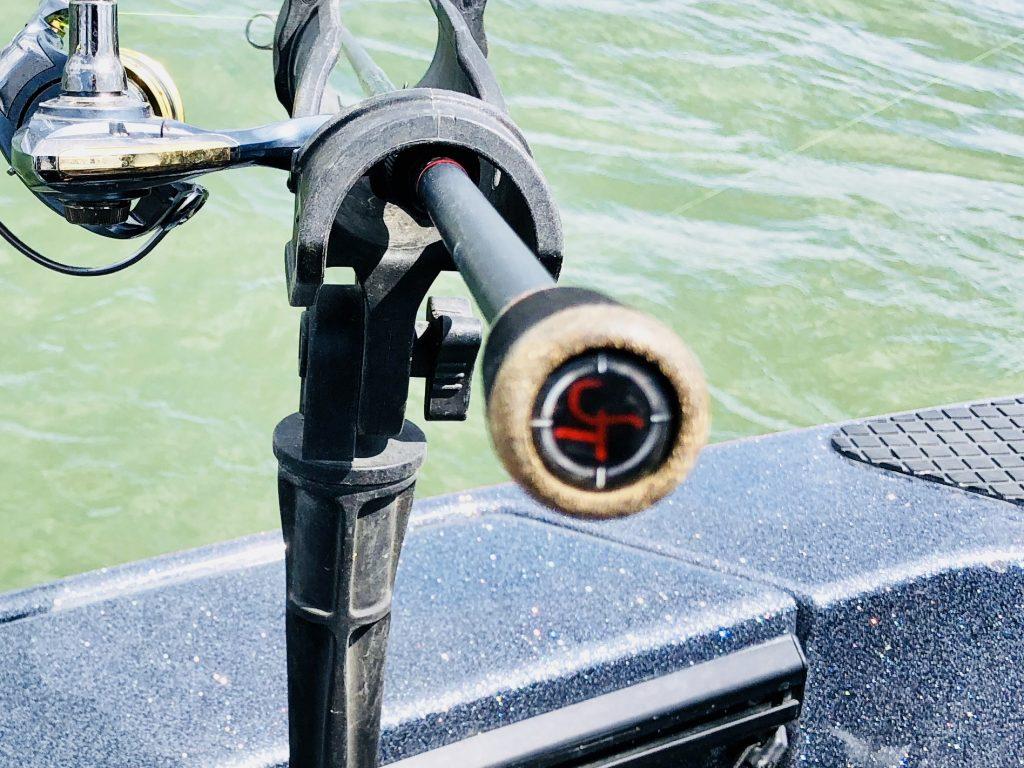 JT Custom Rods Review
